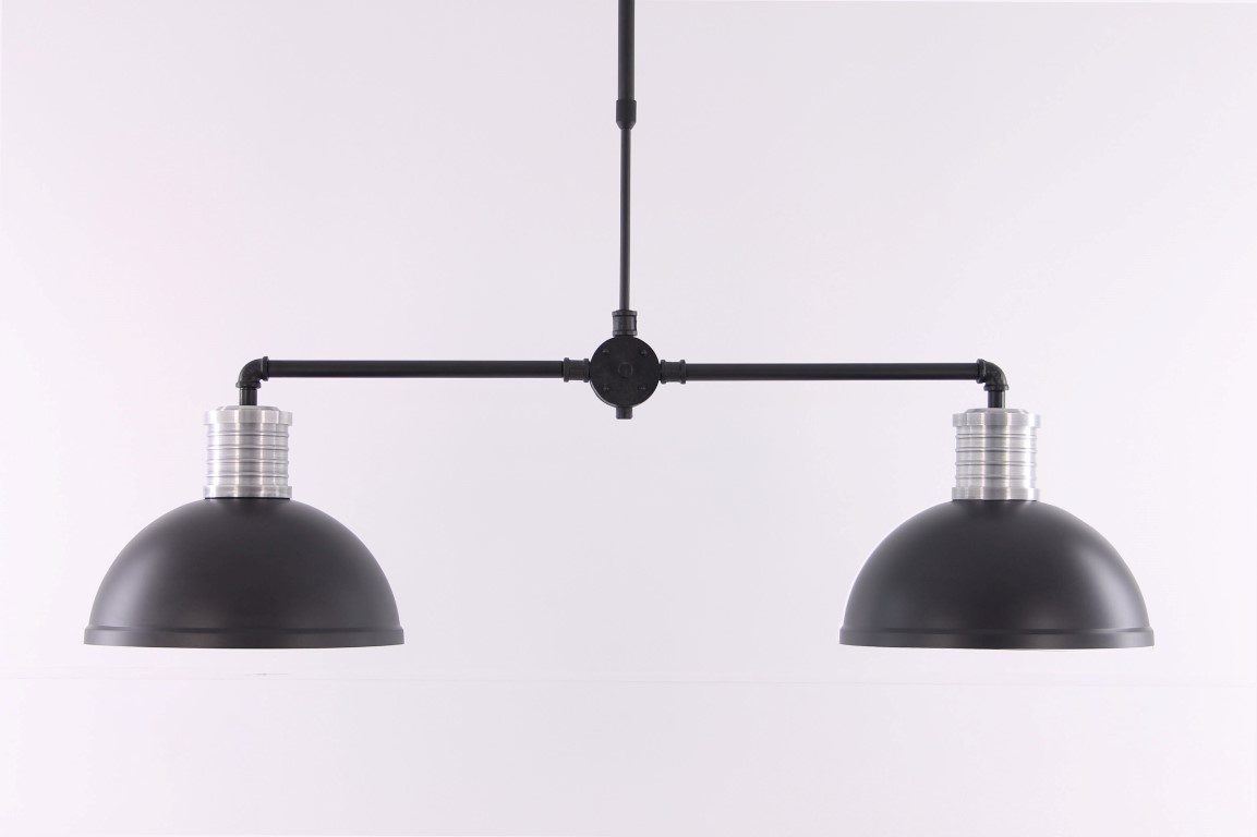 Hanglampen industriele look simple relaxdays hanglamp industrieel