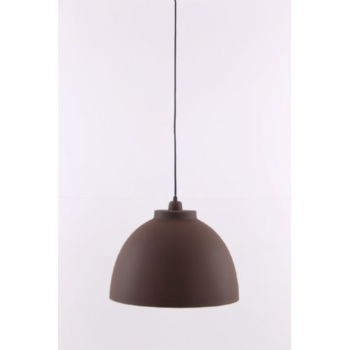 Hanglamp roest brons 45cm