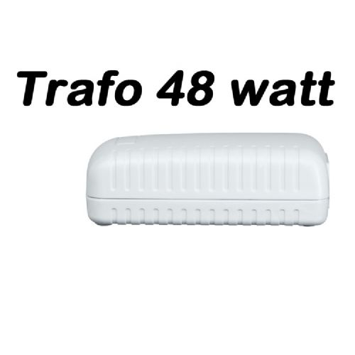 LED strip trafo 48w