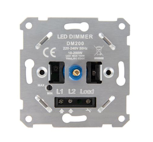 LED dimmer 1 - 150Watt